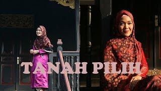 LAGU DAERAH JAMBI | TANAH PILIH | Cover by Puteri Astri ft. Ria Indah