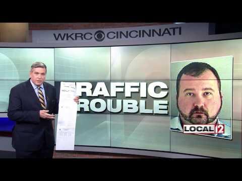 Local 12 Investigates: Lawmaker facing OVI & gun charge has dozen traffic citations
