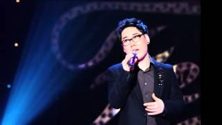 김연우 - Mother of mine (Little Jimmy Osmond) Kim Yeon woo - Radio Live Unplugged.wmv