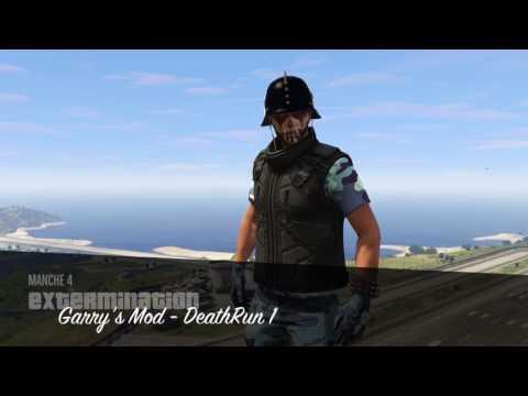 Grand Theft Auto V Gary's mode