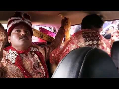 Indian funny wedding videos Dulha crying