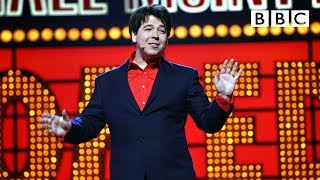 the birth of the kilt michael mcintyre s comedy roadshow bbc one