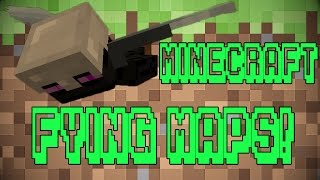 Best New Minecraft Challenge Genre | Elytra Flying maps