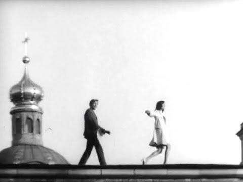 Проводы белых ночей (1969) - Простые строки (стихотворение Н.Асеева)