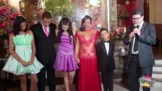 Rolou na festa - 15 Anos Natália Moraes - 03/04/2014 - HIPERATIVOS EVENTOS
