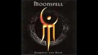 Moonspell - Firewalking + Lyrics