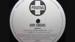 Judy Cheeks - Reach (Dancing Divaz Club Mix).wmv