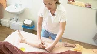 Медовый массаж с маслом – идеальный массаж для начинающего массажиста