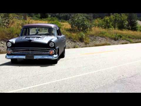 1955 Ford Custom Line