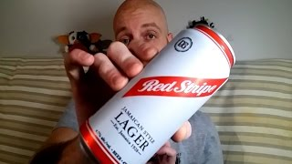 Vlog | JAMAICA, YOU MAKE A TASTY BEER! | Red Stripe Jamaican Lager [Daily Drink #11]