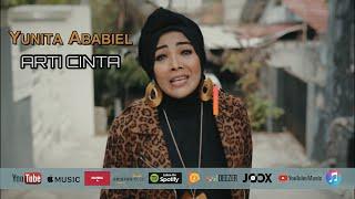 Yunita Ababiel - Arti Cinta New Version (Official Video & Lyrics)