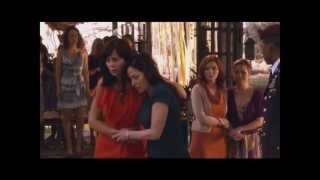 army wives montage