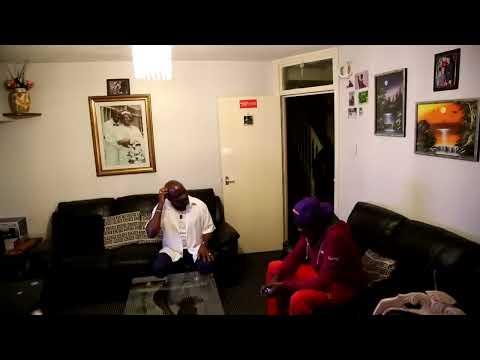 PRANKING MY AFRICAN DAD | @EmanKellam