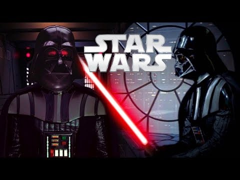 Darth Vader Returns to Han Solo Film and What it Means  Star Wars News Explained