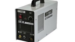Аппарат воздушно плазменной резки CUT 30 (О). Обзор, характеристики, тесты.