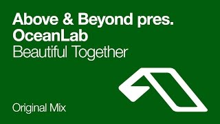 Watch Above  Beyond Beautiful Together Signum Remix video