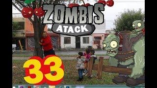 Plants VS Zombies livestream