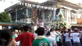 Imus Karakol 2009 - Confetti!