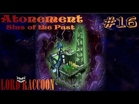 Let's Play Atonement - Ep 16 Witchery: Eggnchanting!