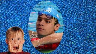 Результаты дня 21 05 2021 Чемпионат Европы по водным видам спорта 2021