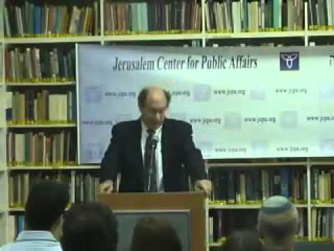 Israel Studies Comes Of Age: Will It Transform The American Academy? (pt. 1)