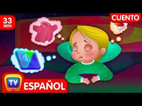 cuentos-infantiles-para-dormir-en-español-|cussly-y-su-sueño-(colección)-|-chuchu-tv-cuentacuentos