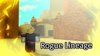 Erkunden Sie die nächste Region in Rogue Lineage!   Roblox