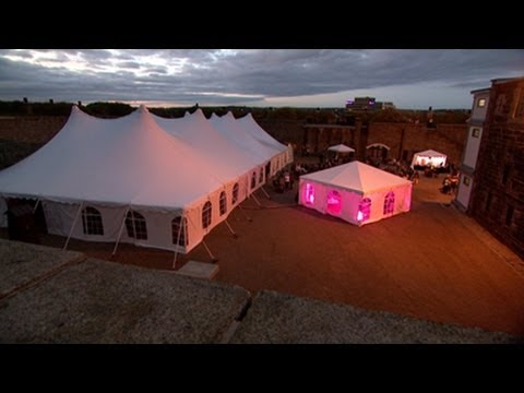 Meeting and Event Facilities at Halifax Citadel National Historic Site