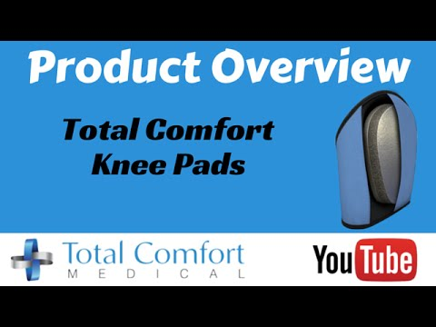 Best Knee Pads for Work, Gardening or Cleaning!
