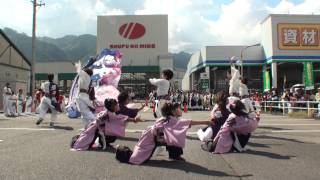 サブ会場 2011・10・23 2カメ ワイコンレンズ使用(AS+1設定)