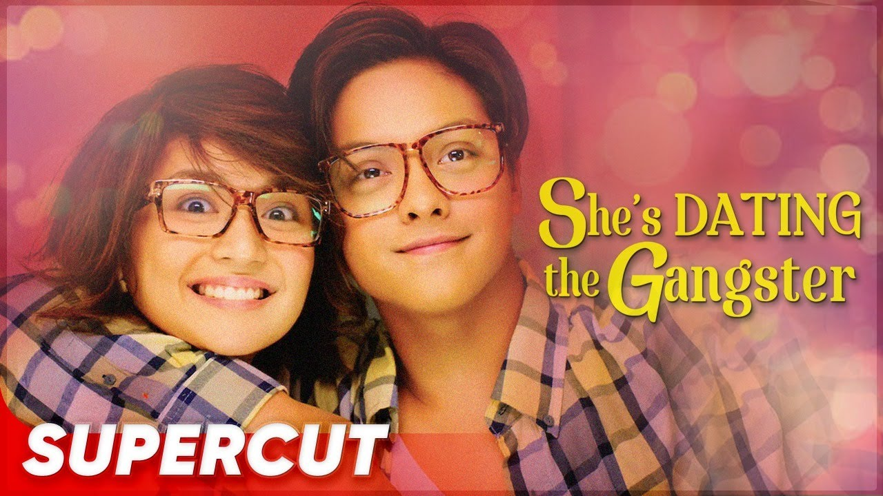 She S Dating The Gangster Kathryn Bernardo Daniel Padilla Supercut Youtube