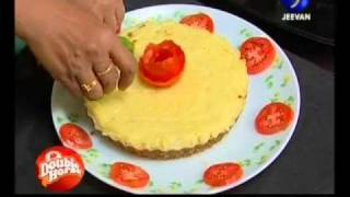 It's Really Tasty: How To Prepare Meat Pie -- Part 3