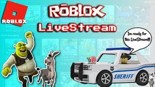 🔴[Live]   ROBLOX LIVESTREAM!!!!  WHAT GAMES SHOULD I PLAY???   [Road to 3000]