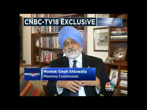 Indianomics: In Conversation With Montek Singh Ahluwalia- Part 1