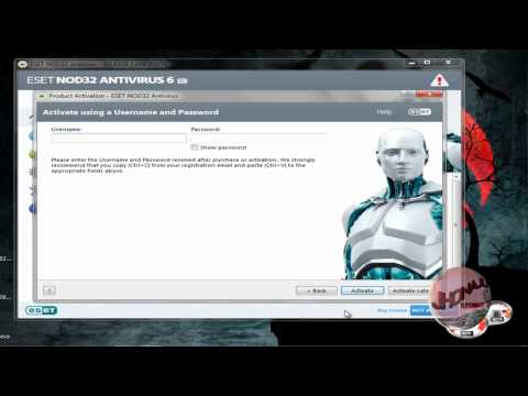 Descargar Nod 32 version 6 (32&64bits) + seriales + recomendaciones// version NO BETA