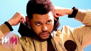 Top 5 Reasons We Love The Weeknd