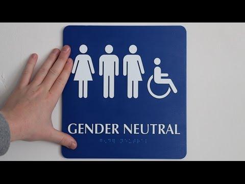 College Implements Gender Neutral Bathrooms