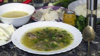 Армянский хаш