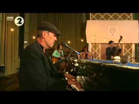 Hugh Laurie's Blues - Changes - Song ''One For My Baby''