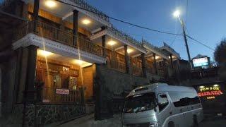 2. Hotel / Villa / Penginapan Pondok Wisata Adas Cemara Lawang