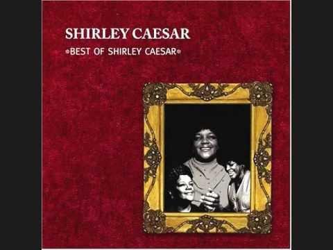 Shirley Caesar - Won't Let Go (Live 1984)