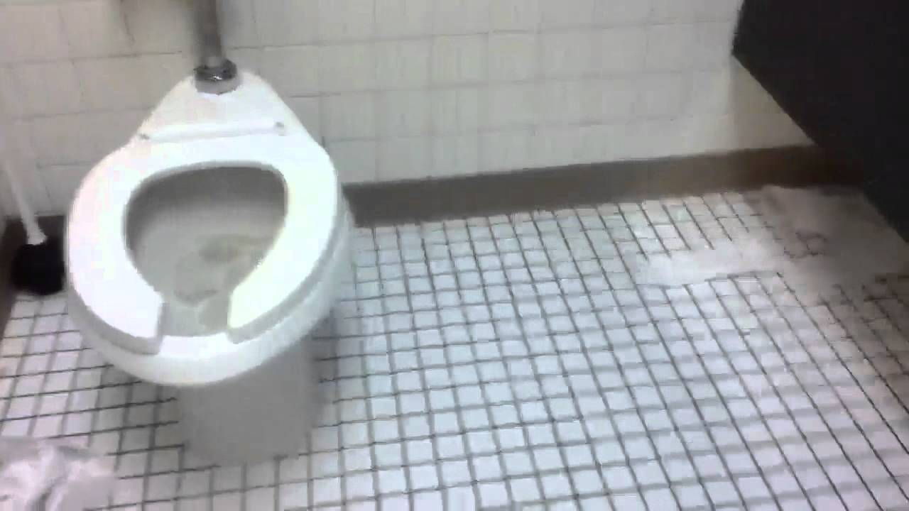 Best Buy Bathroom Full Shoot - YouTube