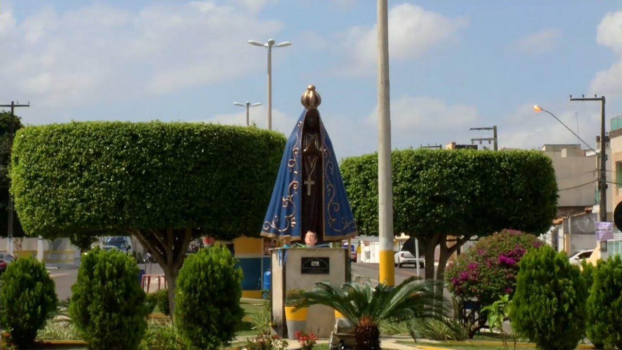 Nossa Senhora Aparecida Sergipe fonte: i.ytimg.com