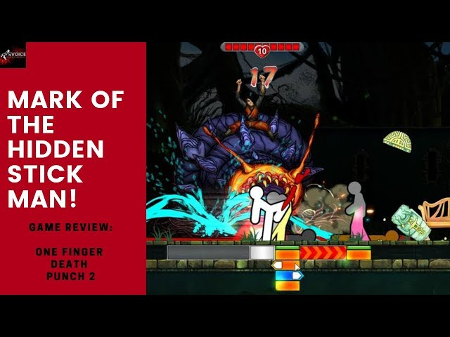 One Finger Death Punch 2 Early Access Game Review!