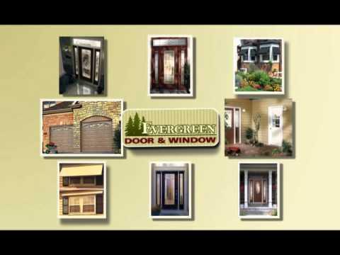 Window Replacement   Chicago, IL U2013 Evergreen Door U0026 Window