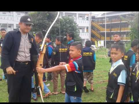 Studi Tour SDIT Darul Fikri Arga Makmur 2017 ke Bandung - Jakarta