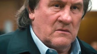 Welcome to New York TRAILER (2015) Gérard Depardieu Movie HD