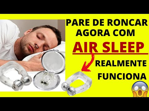 air sleep americanas