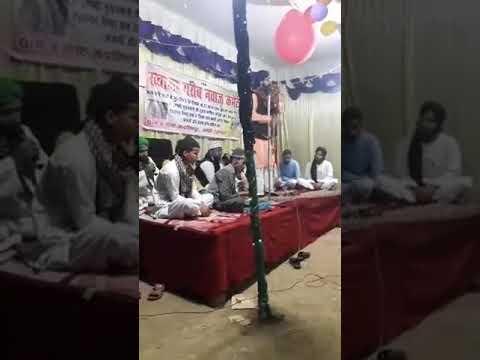 Qari IRFAN  Raza Qadri  Jagdishpur amethi