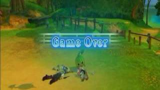 Game Over: Eternal Sonata.